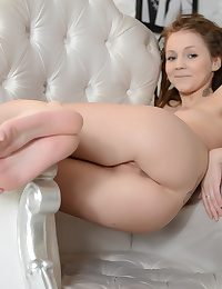 Amazingly around butt